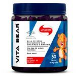 Multivitaminíco Vita Bear - 50 gomas - Vitafor