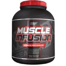 Muscle Infusion - 2268g Baunilha - Nutrex Research
