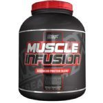 Muscle Infusion - 2268g Baunilha - Nutrex