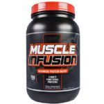 Muscle Infusion - 907g Baunilha - Nutrex Research