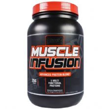 Muscle Infusion - 907g Chocolate - Nutrex Research