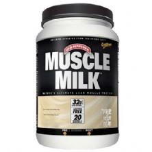 Muscle Milk - 960g Biscoitos e Creme - Cytosport