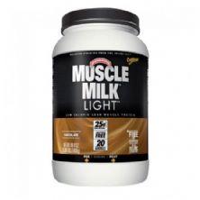 Muscle Milk Light - 1400g  Chocolate - Cytosport