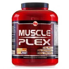 Muscle Plex - 2000G Banana - Vitafor