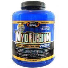 Myofusion - Banana 2267g - Gaspari Nutrition