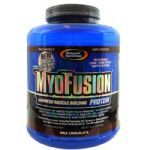 Myofusion - Chocolate 2267g - Gaspari Nutrition