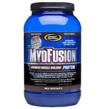 Myofusion - Chocolate 907g - Gaspari Nutrition