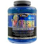 Myofusion - Cookies & Cream 2267g - Gaspari Nutrition