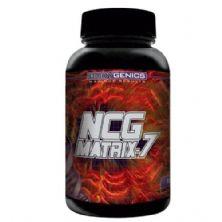 NCG Matrix-7 - 150 cápsulas - Bodygenics