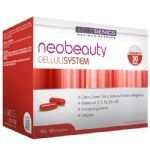 Neobeauty CelluliSystem - 60 cápsulas - Bodygenics