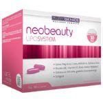 Neobeauty LipoSystem - 60 cápsulas - Bodygenics