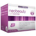 Neobeauty SkinSystem - 60 cápsulas - Bodygenics