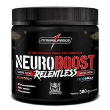 Neuroboost Relentless - 300g Lemon Cherry - IntegralMédica*** Data Venc. 30/10/2018