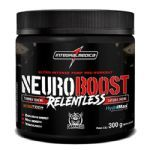 Neuroboost Relentless - 300g Lemon Cherry - IntegralMédica