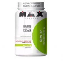 New UP - 1000g Limão - Max Titanium*** Data Venc. 24/09/2020