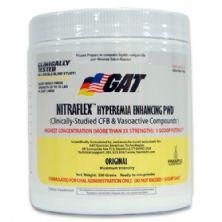 Nitraflex - Pineapple 300g - GAT