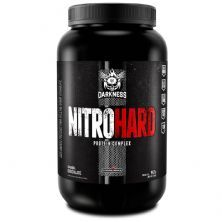 Nitro Hard Darkness - 907g Chocolate - IntegralMédica