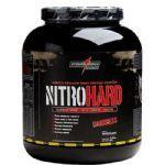 Nitro Hard Darkness - Chocolate 2300g + Coqueteleira - Integralmédica