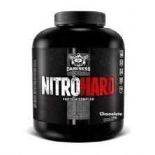 Nitro Hard Protein Complex - 1800g Chocolate - Integralmédica