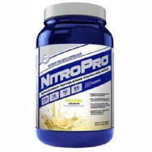Nitro Pro - 907g Baunilha - HTP HI-TECH*** Data Venc. 30/09/2019