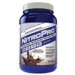 Nitro Pro - 907g Chocolate - HTP HI-TECH