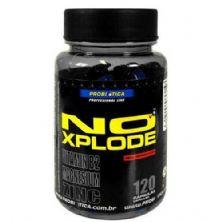 NO Xplode NO2 - 120 Cápsulas - Probiótica