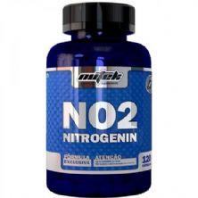 NO2 Nitrogenin - 120 Cápsulas - Nutek