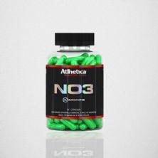 NO3 Evolution Series - 18 cápsulas 3g Arginina - Atlhetica