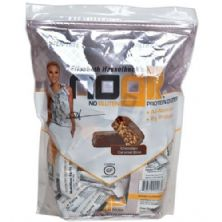 Nogii Protein D´lites - 18 barras Chocolate Caramel Bliss - Nogii