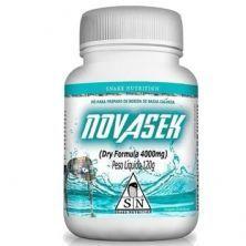 Novasek Diurético - 120g - Snake Nutrition