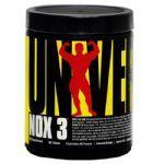 NOX3 - 180 Tabletes - Universal