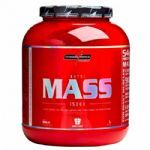 Nutri Mass 15000 - Morango 3000g - Integralmédica