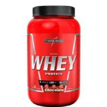 Nutri Whey Protein - 907g Chocolate - IntegralMédica
