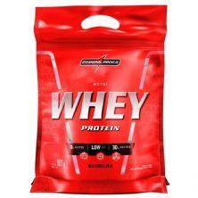 Nutri Whey Protein - 907g Refil Baunilha - IntegralMédica