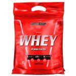 Kit 10 Nutri Whey Protein - 907g Refil Baunilha - IntegralMédica