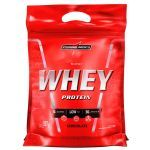 Kit 3 Nutri Whey Protein - Refil Chocolate 907g - Integralmédica