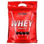 Nutri Whey Protein - 907g Refil Morango - IntegralMédica no Atacado
