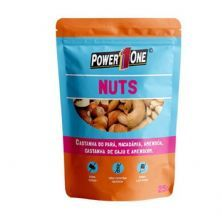 Nuts - 25g - Power One