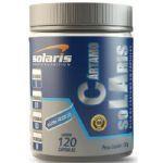 Óleo de Cártamo - 120 Cápsulas - Solaris Nutrition