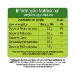 Óleo de Cártamo + Chia - 60 Cápsulas - Herbamed