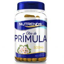 Óleo de Prímula - 60 Cápsulas - Nutrends