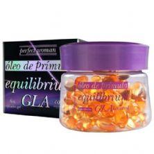Óleo de Prímula Equilibrium GLA - 60 cápsulas - New Millen