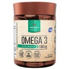 Ômega 3 - 60 Cápsulas - Nutrify
