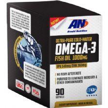 Omega-3 - 90 Softgles - Arnold Nutrition