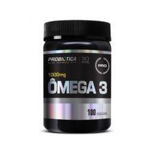 Ômega 3 Nova Formula Pro Health - 100 Cápsulas - Probiótica