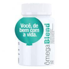 Omega Blend - 60 Cápsulas - Vital Âtman