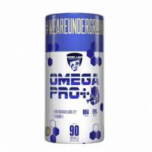 Ômega Pro+ - 90 Softgels  - Under Labz