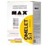 Omelet 5:1 450g Natural - Max Titanium