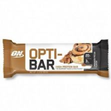 Opti Bar - 1 Unidade Cinnamon Pecan Flavor - ON