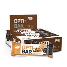 Opti Bar - 12 Unidades Bolinho de chocolate - ON